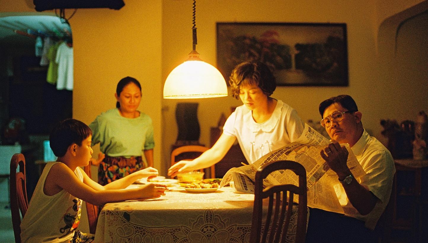 Ilo Ilo: uma família, uma empregada e uma Singapura em declínio