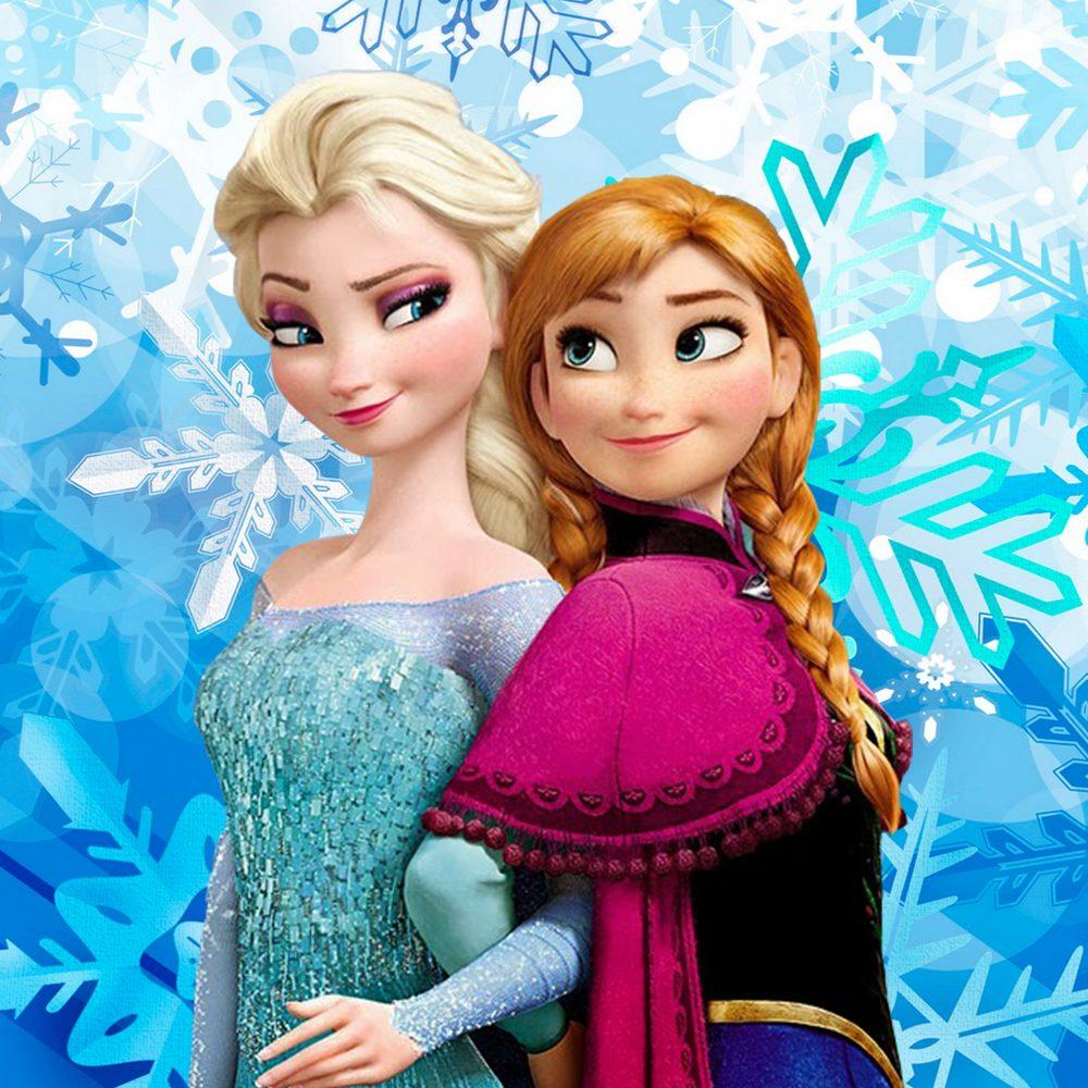 Vem aí a sequela de Frozen