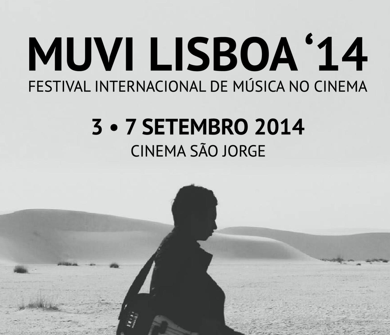 Confere aqui as últimas novidades do MUVI Lisboa'14