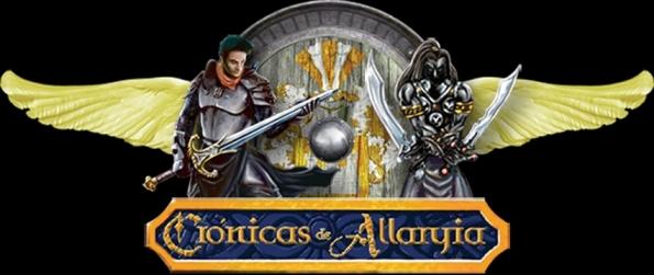 As Crónicas de Allaryia