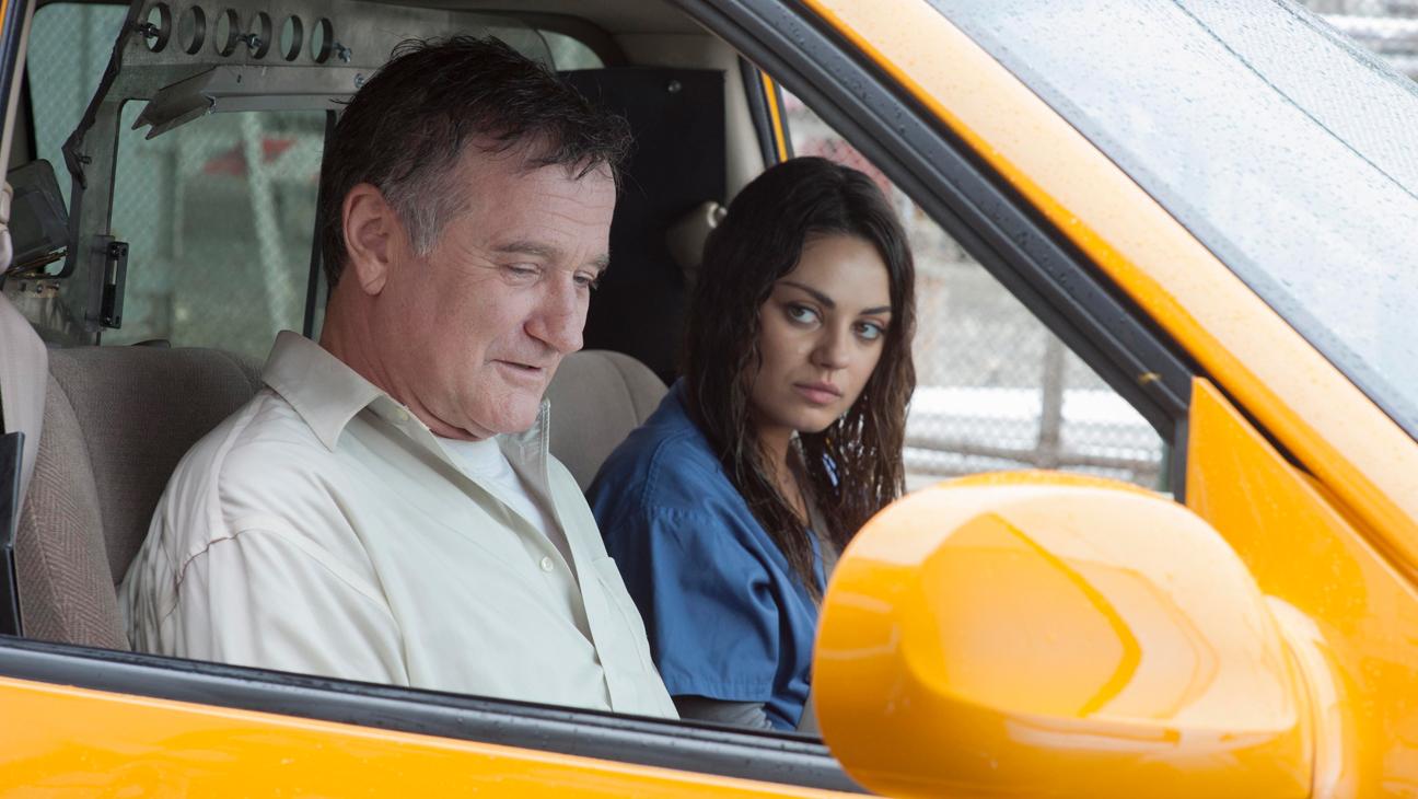 Aproveita a Vida Henry Altmann: um agradável (e involutariamente arrepiante) adeus a Robin Williams