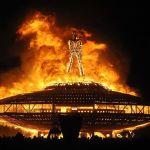 Burning Man – Nevada 01