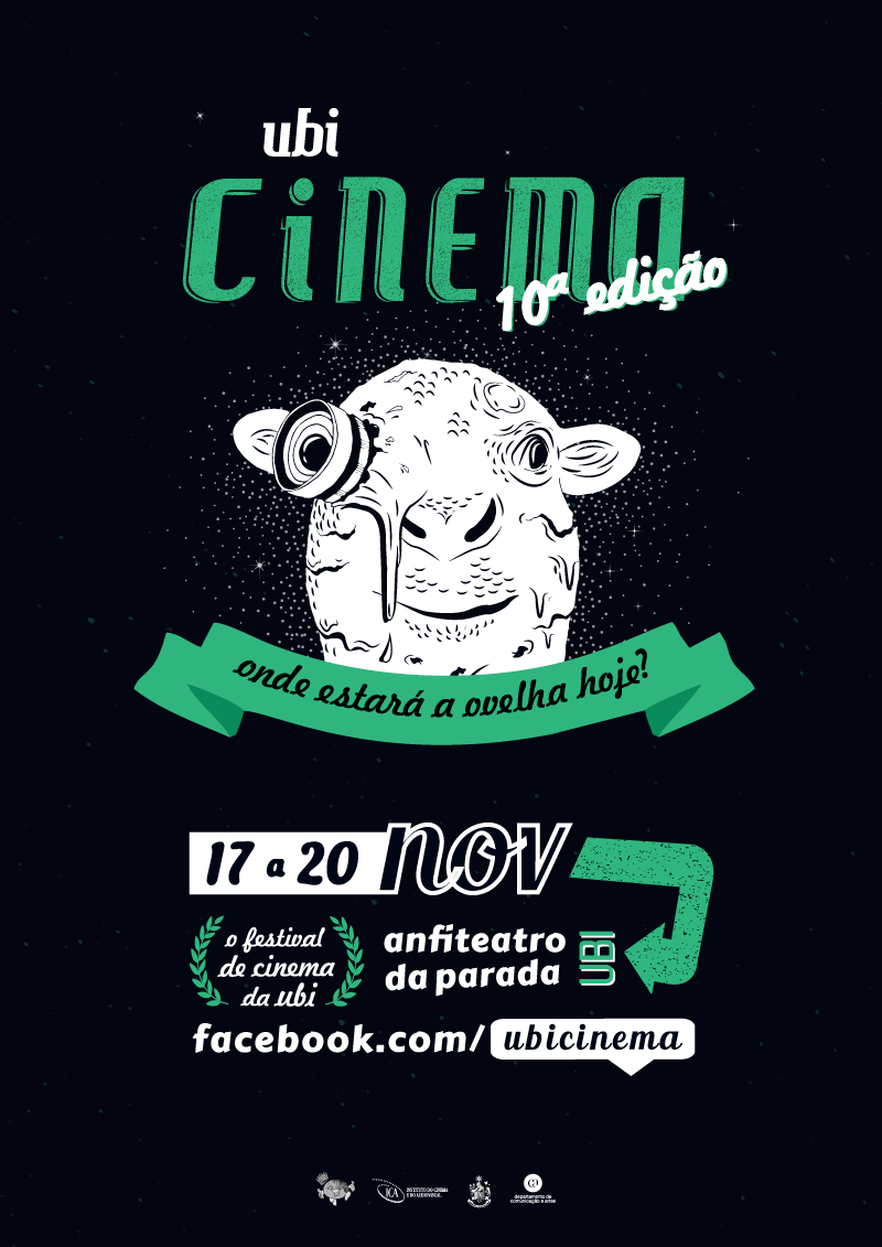 CARTAZ - UBICINEMA