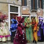 Carnaval de Veneza 01