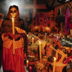 Día de Muertos – México 01