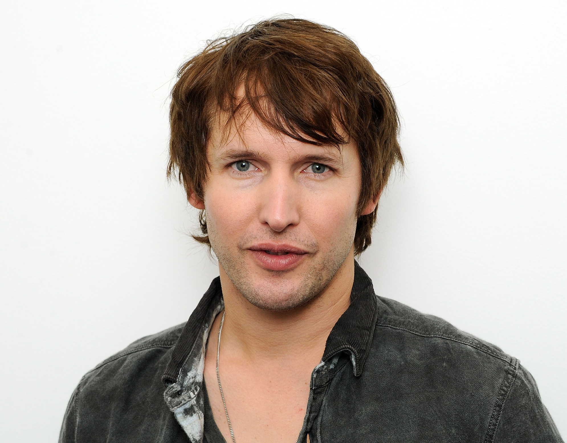 JetBlue's Live From T5 Concert Series Presents James Blunt