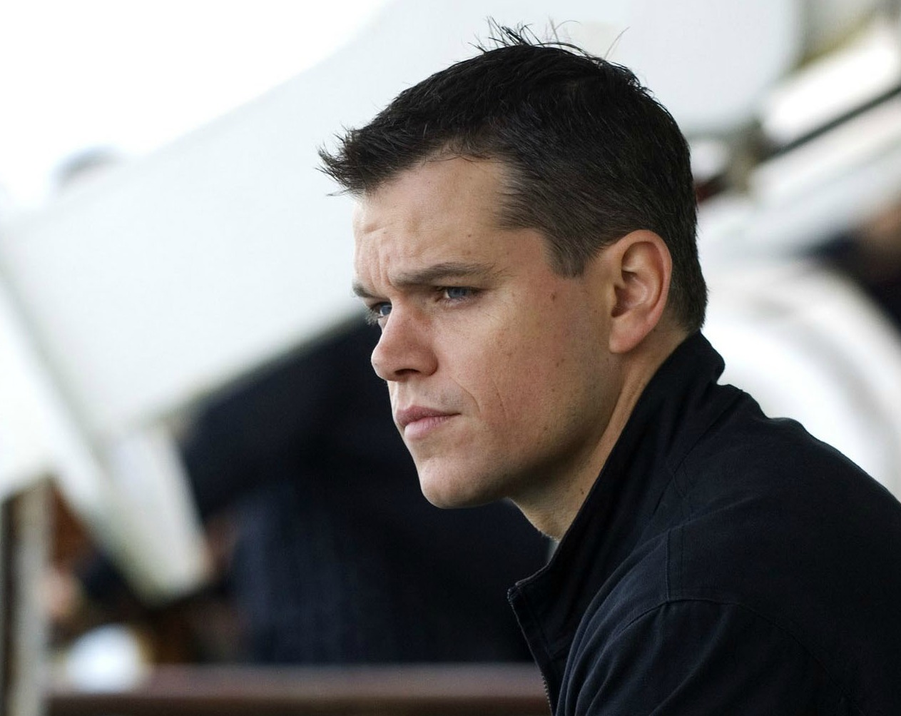 Matt Damon 2016