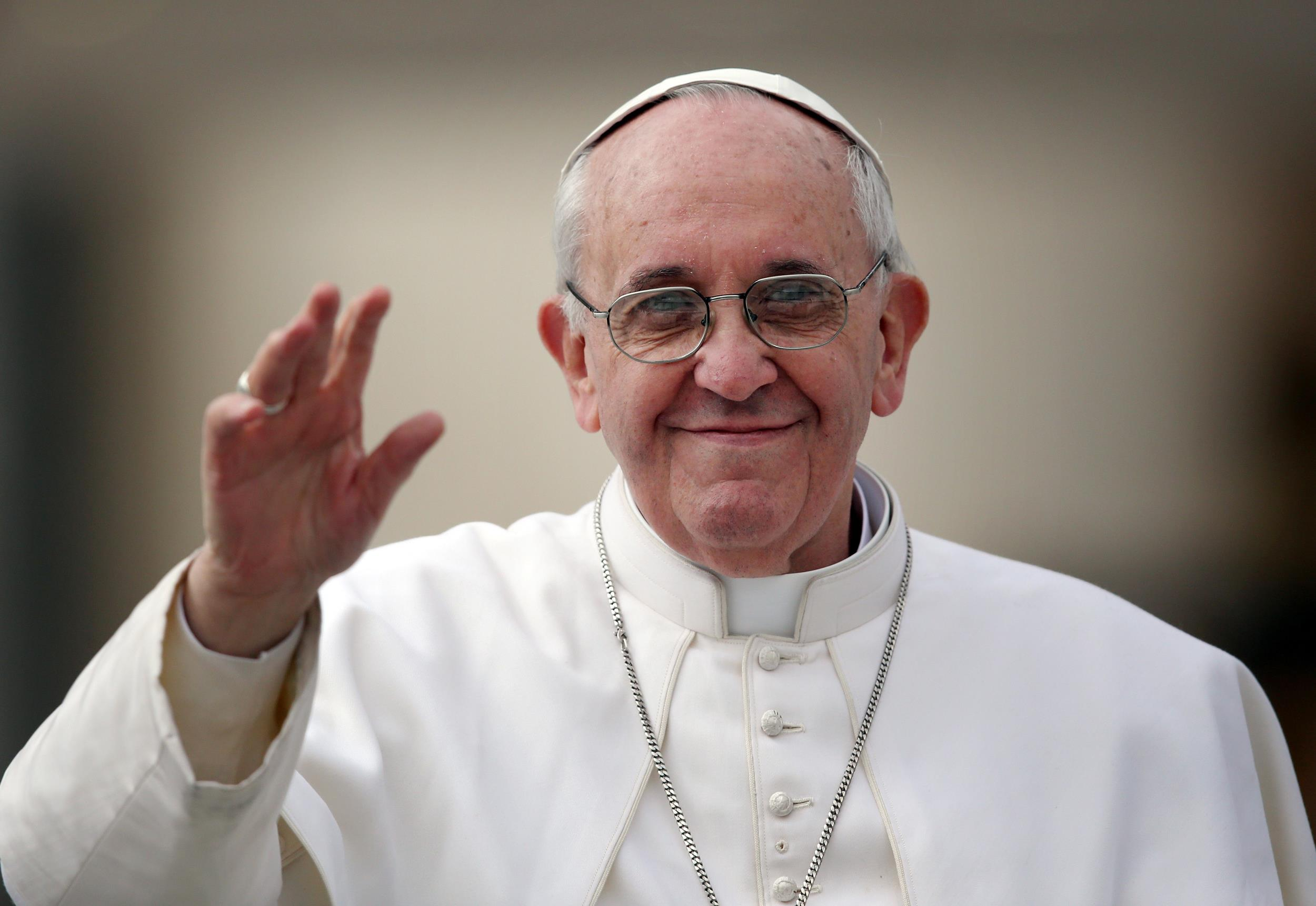 Vida do Papa Francisco chega ao cinema