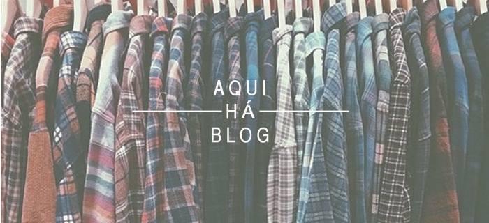 Aqui há Blog