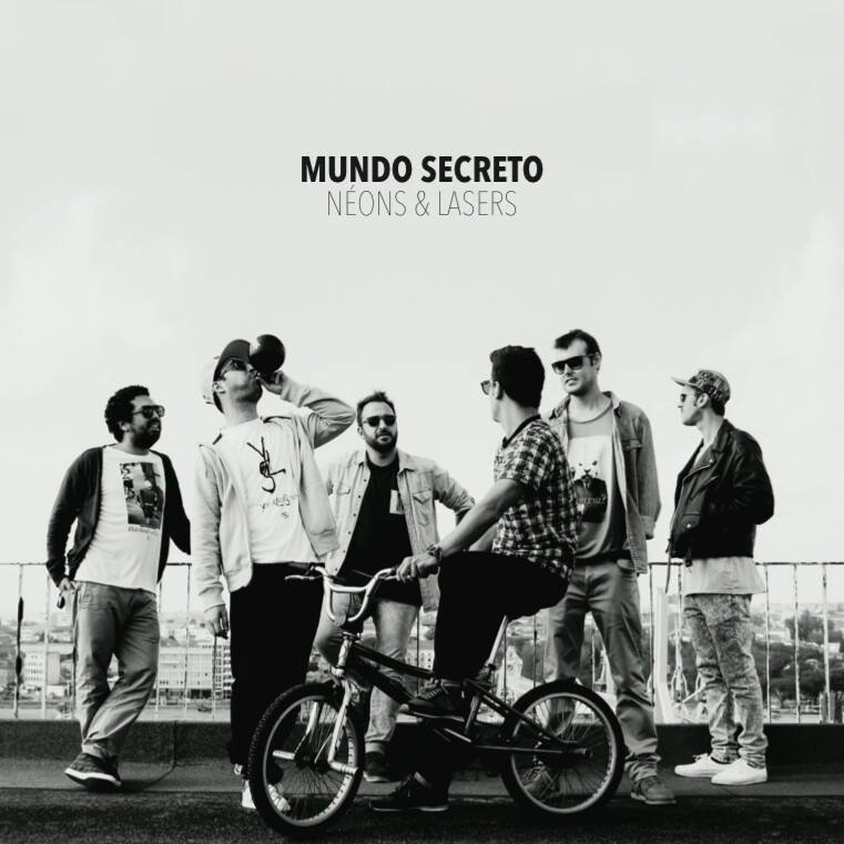 Mundo Secreto