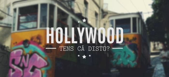 """""""Hollywood, tens cá disto?"""": Os Verdes Anos (1963)"""