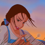 disney-princesses-realistic-hair-loryn-brantz-22