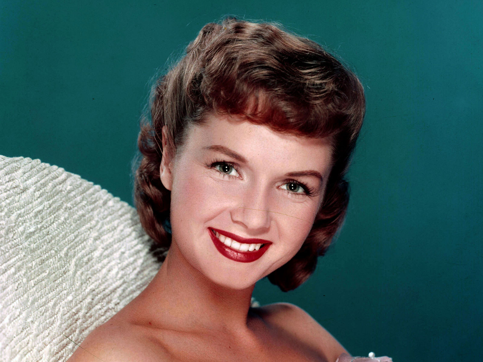 A Recordar: Debbie Reynolds