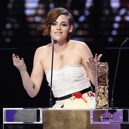 Césares 2015: Timbuktu arrasa a concorrência e Kristen Stewart faz história