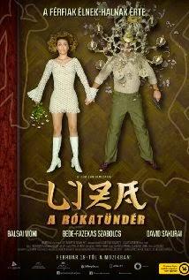 liza the fox