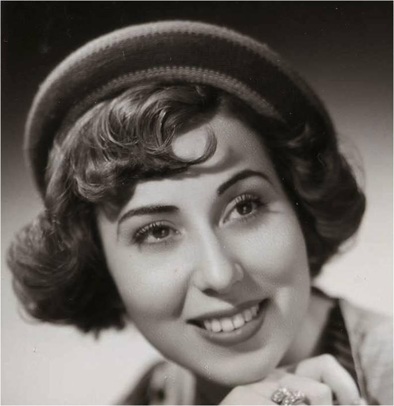Faleceu Bárbara Virgínia, a primeira mulher a realizar um filme em Portugal