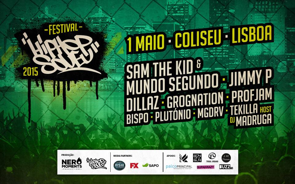 Festival Hip-Hop Sou Eu