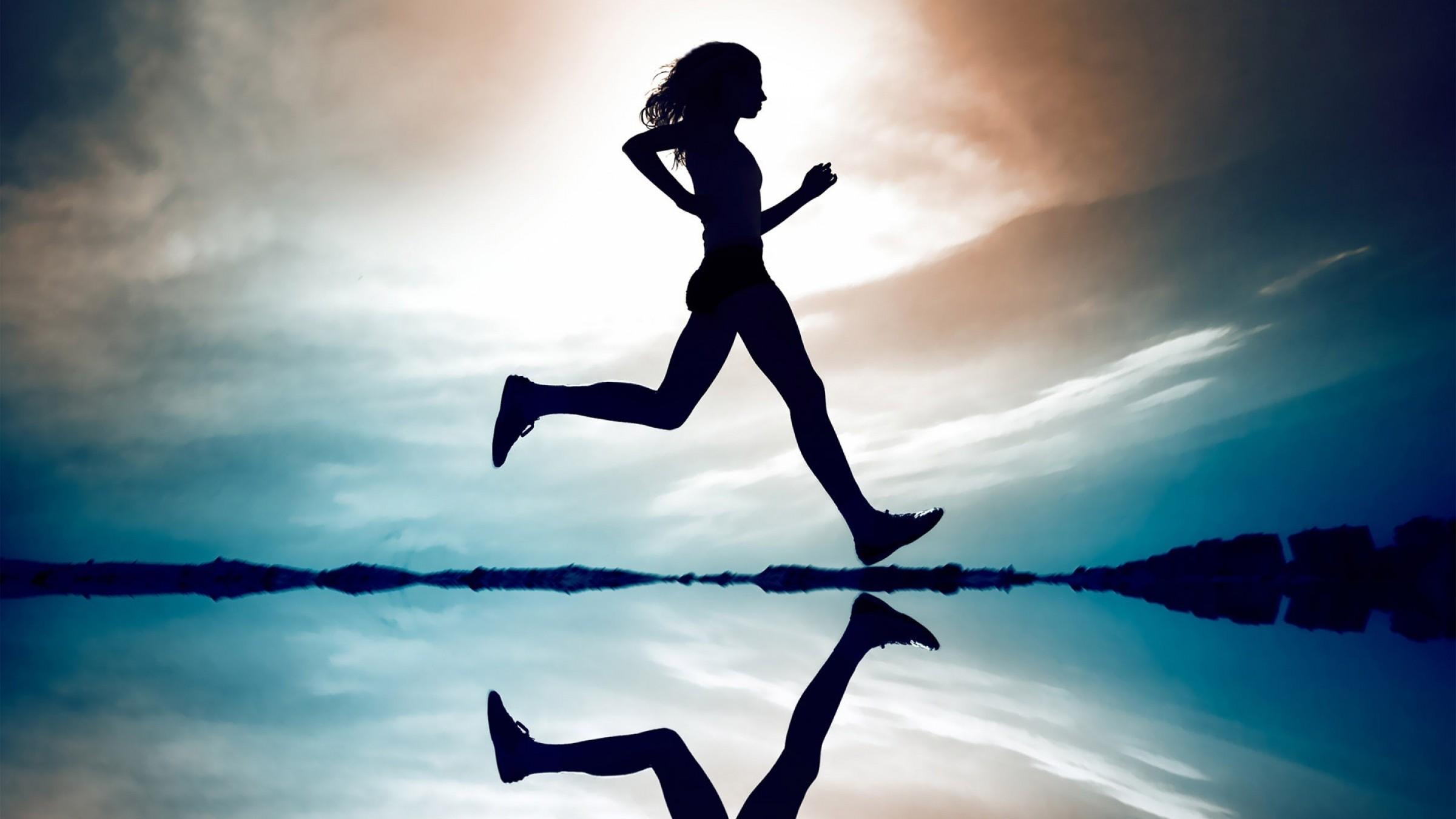 Dia Mundial da Saúde, running, corrida