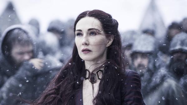 Carice Van Houten Melisandre Game of Thrones