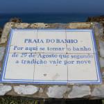 Praia do Banho - Porto Covo