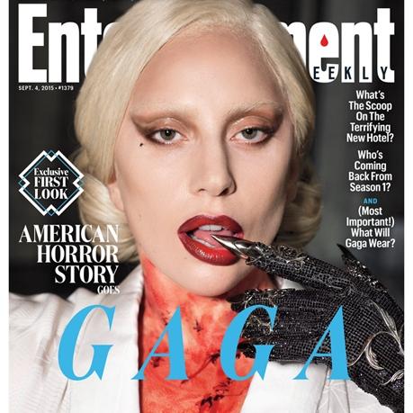 EW AHS Hotel Gaga Cover