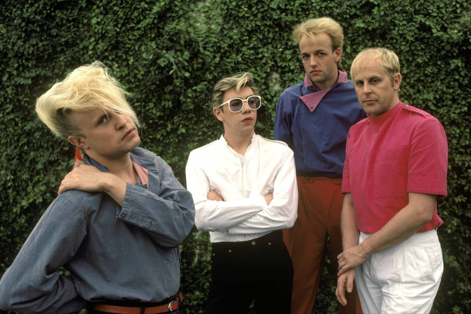 Photo of FLOCK OF SEAGULLS