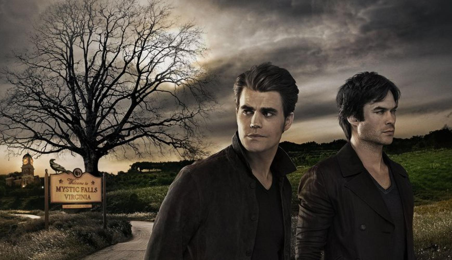 The Vampire Diaries Season 7 Episode 5