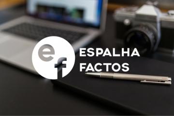 Espalha-Factos / Recrutamento e Formação