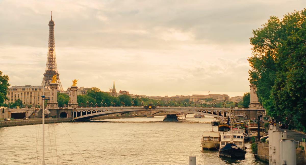 5x3: Os nossos filmes para homenagear Paris