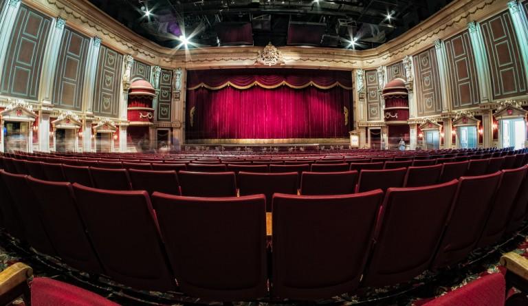 teatro e dança em junho