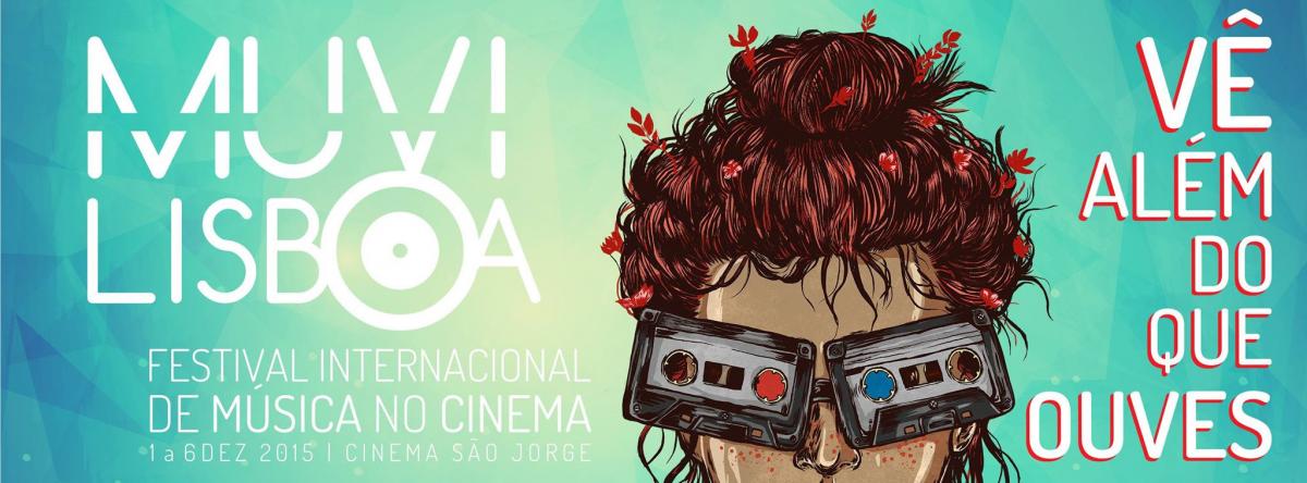 MUVI Lisboa 2015: da rebeldia festivaleira ao rock português