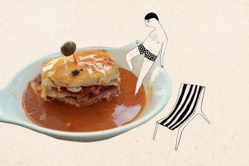 Taste of Porto