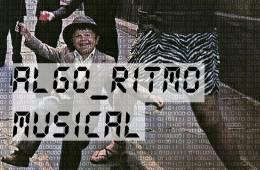 ALGO_RITMO MUSICAL #18
