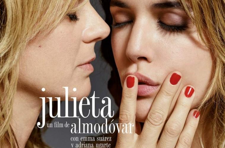 Poster de Julieta