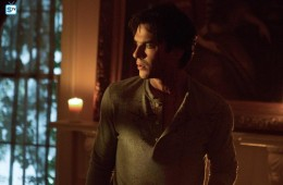 The Vampire Diaries - Episode 7.11 - Things We Lost in the Fire - Promotional Photos_FULL