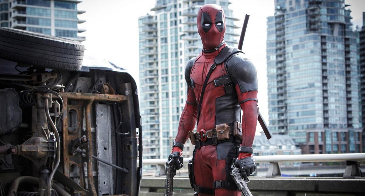 Deadpool imagem 1