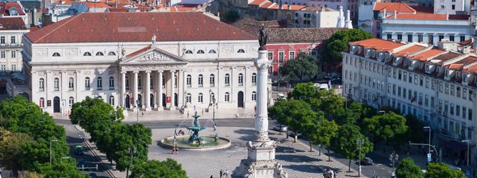 Foto: Teatro Nacional D. Maria II