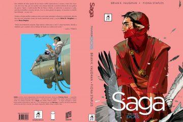 Saga 2 PT Cover