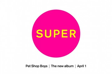 Super - Pet Shop Boys (2016)