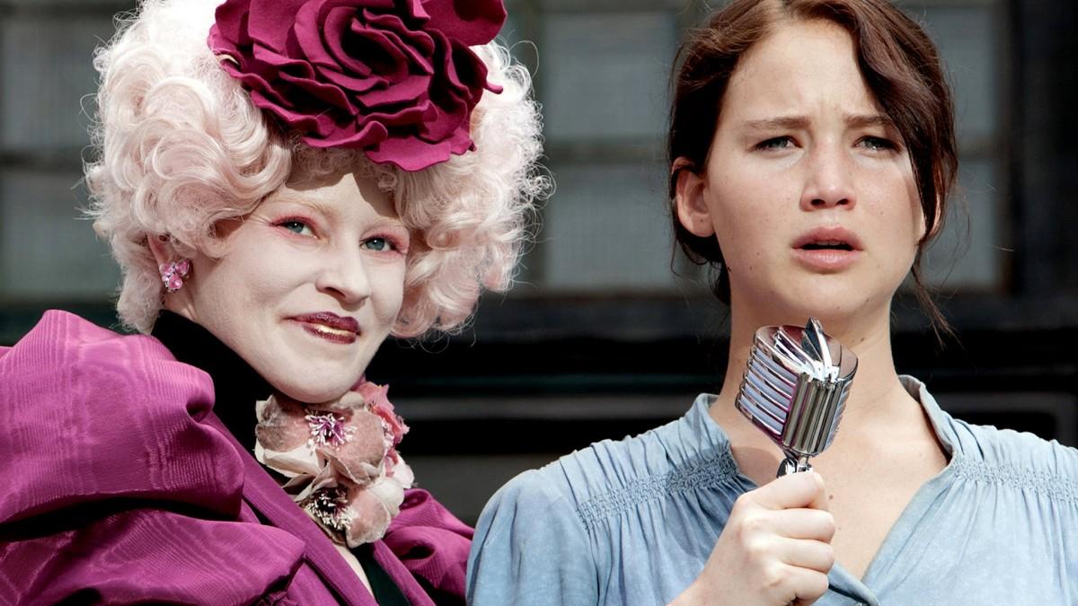 The Hunger Games e mais filmes vão ser exibidos no Youtube da Lionsgate