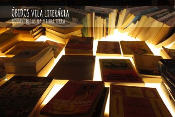 óbidos vila literária