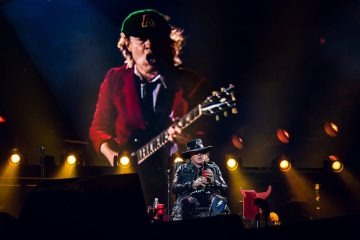 AC/DC Rock or Bust 2016