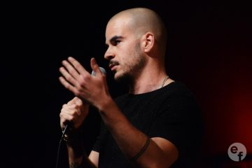Luís Franco Bastos @Coliseu