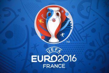 Euro 2016 na RTP1