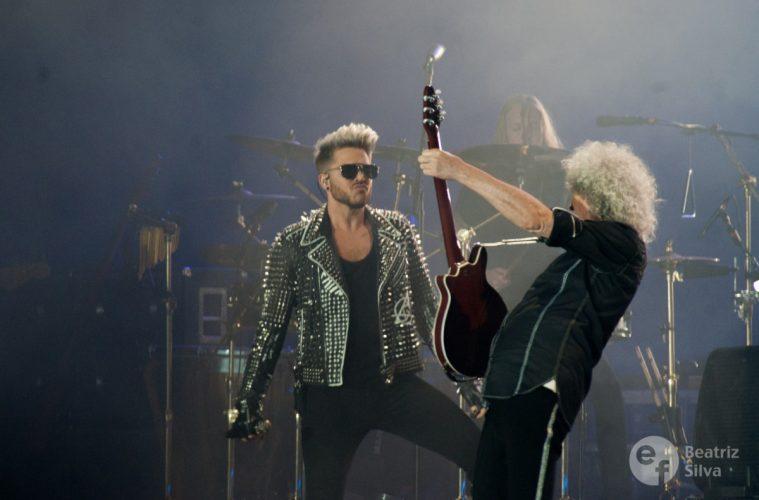 Rock in Rio Lisboa 2016 - Queen + Adam Lambert
