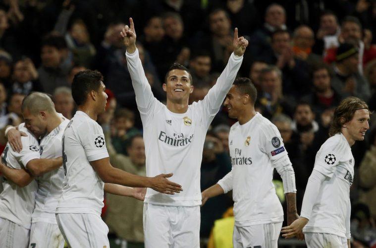 RTP - Cristiano Ronaldo