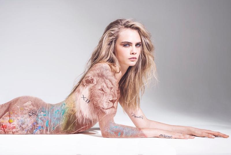 Cara-Delevingne-Naked-Animal-Rights-Campaign01