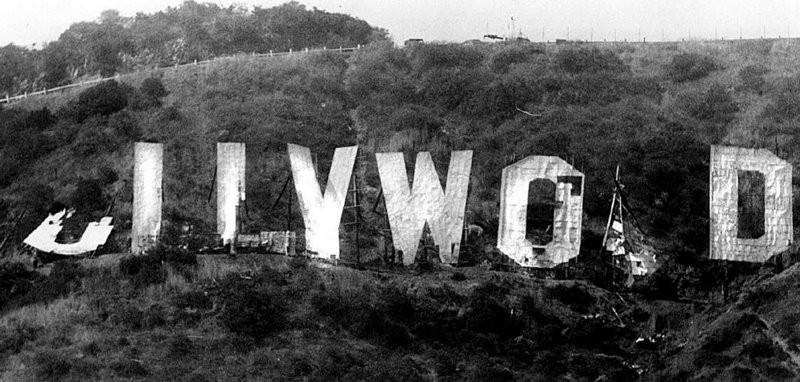 Cartelização da indústria do cinema - 1