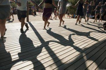teatro e dança noutros espaços