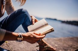 reading-book-girl-woman-people-sunshine-summer
